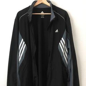 Adidas Track Jacket NWOT